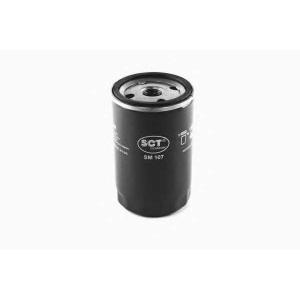 SCT SM107 Фильтр масла