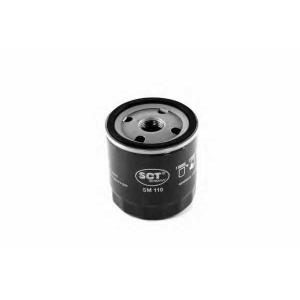 SCT SM110 Фильтр масла