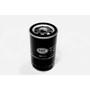 SCT SM111 Фильтр масла