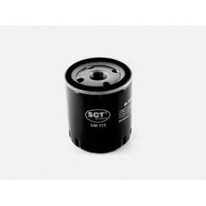 SCT SM113 Фильтр масла