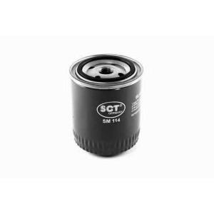 SCT SM114 Фильтр масла