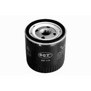 SCT SM119 Фильтр масла