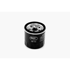 SCT GERMANY SM134 Spin-on Oil filter