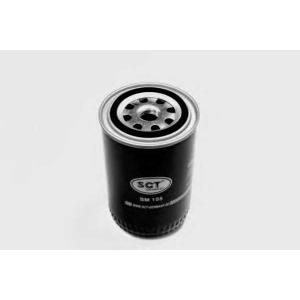 SCT SM155 Фильтр масла