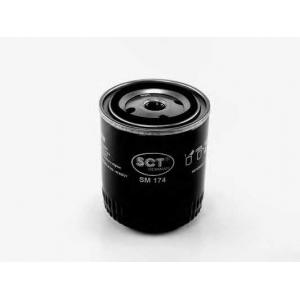 SCT SM174 Фильтр масла