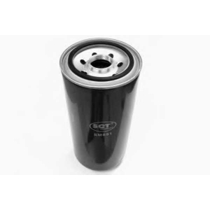 SCT GERMANY SM851 Spin-on Oil filter