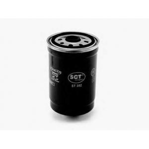 SCT ST302 Фильтр топлива