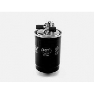 SCT ST304 Фильтр топлива VW ST304