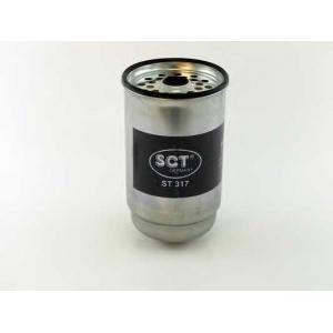 SCT ST317 Фильтр топлива