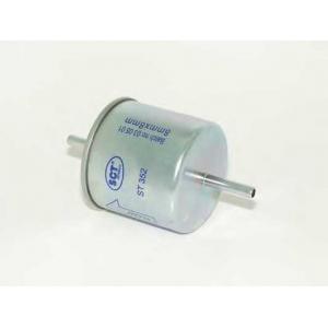 SCT ST352 Фильтр топлива