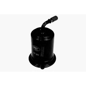 SCT GERMANY ST389 Fuel filter