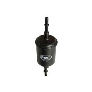 SCT ST487 Фильтр топлива