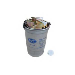 SCT ST6105 Фильтр топлива