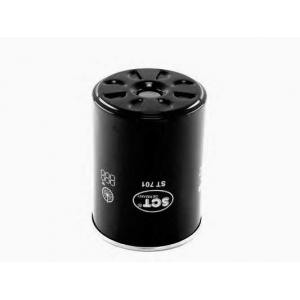 SCT ST701 Фильтр топлива