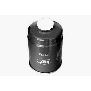 SCT ST792 Фильтр топлива