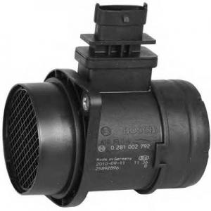 SIDAT 38.785 Mass air flow sensor