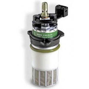 SIDAT 70057 Fuel pump (outer)