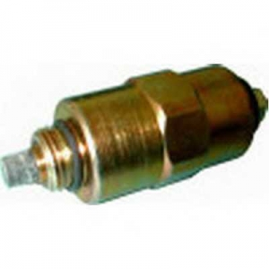 SIDAT 81.001 Fuel cut-off valve