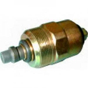 SIDAT 81.002 Fuel cut-off valve