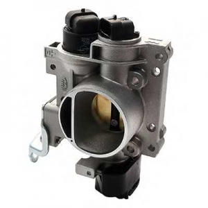SIDAT 88.001 Throttle body