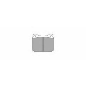 SIMER 171 АКЦІЯ!!! Гальмівні колодки дискові VOLKSWAGEN Campmobile LT/LT 28/LT 31/LT 35/LT 40/LT 45/LT 50/LT 5