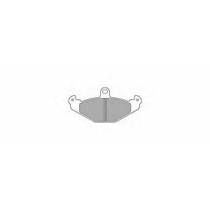 SIMER 519 АКЦІЯ!!! Гальмівні колодки дискові RENAULT Viper/Esprit/21/21 Nevada/21 Savanna/Esp