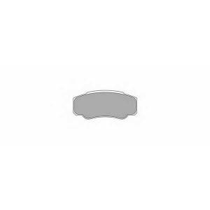 SIMER 864 АКЦІЯ!!! Гальмівні колодки дискові CITROEN - FIAT - PEUGEOT Jumper/Relay/Ducato 10/Ducato 11/Ducato