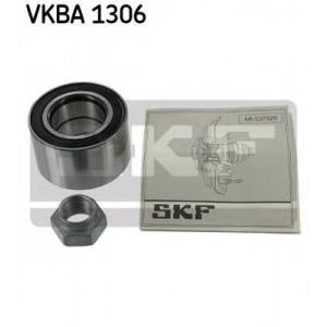SKF VKBA 1306 Підшипник кулько к-т+змаз d>30