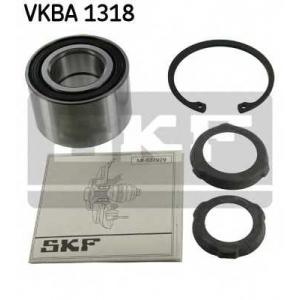 SKF VKBA1318 Підшипник колеса,комплект