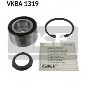 SKF VKBA1319 Підшипник ступиці, комплект BMW 5(E28)/(E34)/6(E24)/7(E23)/(E32) \R \2,0/5,0L \77-97