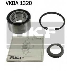 SKF VKBA 1320 Підшипник кульковий (діам.>30 мм) зі змазкою в комплекті