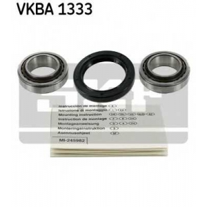 SKF VKBA1333 Підшипник колеса,комплект
