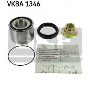 Комплект подшипника ступицы колеса vkba1346 skf - TOYOTA COROLLA Liftback (_E8_) Наклонная задняя часть 1.3 (AE80)
