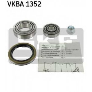 SKF VKBA1352 Hub bearing kit