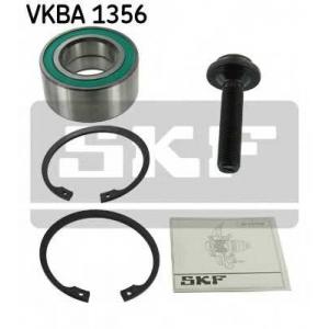 SKF VKBA 1356 Підшипник кулько к-т+змаз d>30