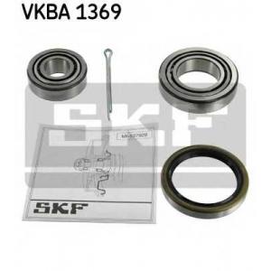 SKF VKBA 1369 Подшипник ступицы колеса, к-кт.