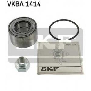 SKF VKBA1414 Підшипник ступиці, комплект FIAT/LANCIA Duna/Uno/Delta Prisma \F \1,0/2,0L \79-00