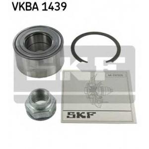 SKF VKBA1439 Підшипник колеса,комплект