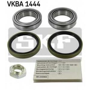 SKF VKBA1444 Підшипник колеса,комплект