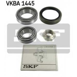SKF VKBA 1445 Комплект подшипника ступицы колеса