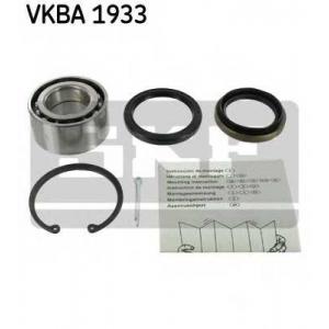SKF VKBA1933 Комплект подшипника ступицы колеса