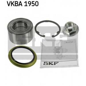 SKF VKBA1950 Підшипник колеса,комплект