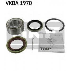 SKF VKBA 1970 Підшипник кулько к-т+змаз d>30