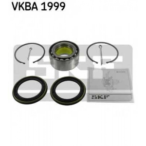 SKF VKBA1999 Комплект подшипника ступицы колеса SKF