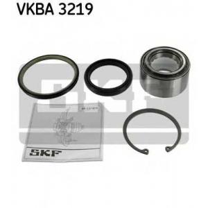SKF VKBA3219 Комплект подшипника ступицы колеса