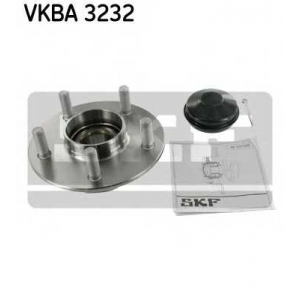 Комплект подшипника ступицы колеса vkba3232 skf - NISSAN MAXIMA II (J30) седан 3.0 i