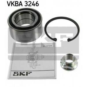 SKF VKBA3246 Підшипник ступиці, комплект HONDA Civic/CRX/HR-V \F \1,4/2,0L \94>>