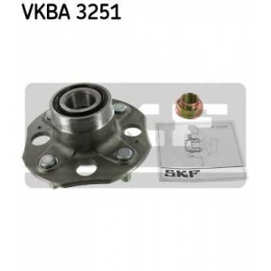 SKF VKBA3251 Hub bearing kit