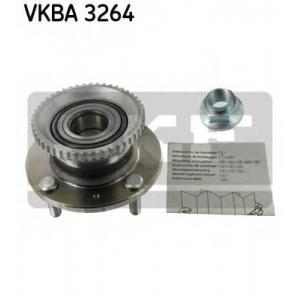 SKF VKBA3264 Комплект подшипника ступицы колеса