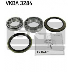 SKF VKBA3284 Комплект подшипника ступицы колеса